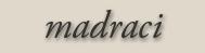 Madraci