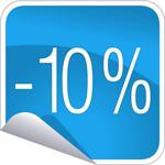 ergoactiv ikona popust 10%