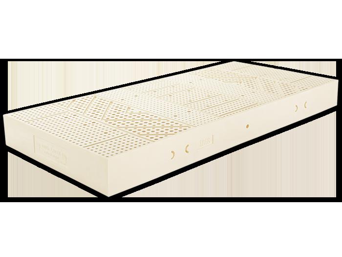 ergoactiv hevea 100% natural latex madrac