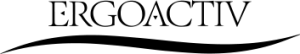 ergoactiv logo crni