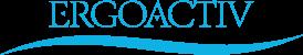 ergoactiv logo plavi