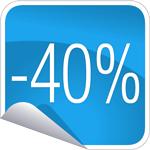 ergoactiv ikona popust 40%