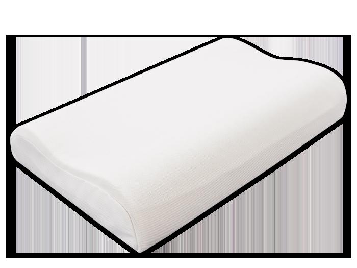 jastuk latex ergoactiv