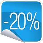 ergoactiv ikona popust 20%