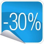 ergoactiv ikona popust 30%
