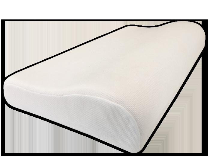 visco ergoactiv jastuk