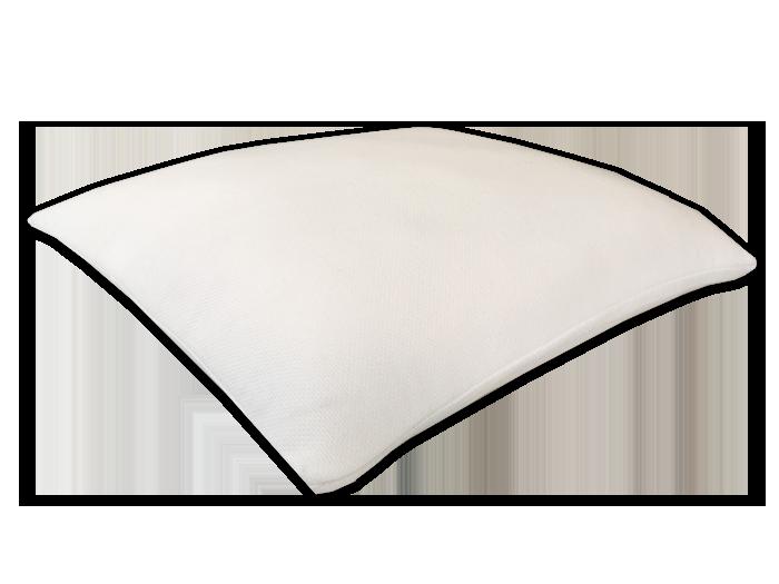 visco tradicionalni ergoactiv jastuk